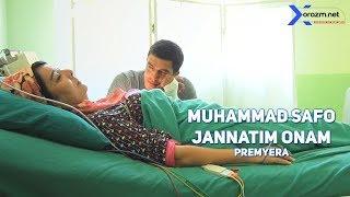Muhammad Safo - Jannatim Onam | Муҳаммад Сафо - Жаннатим Онам