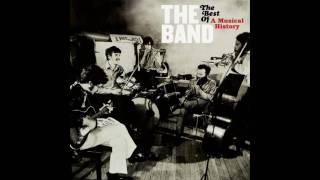 The Band - Home Cookin