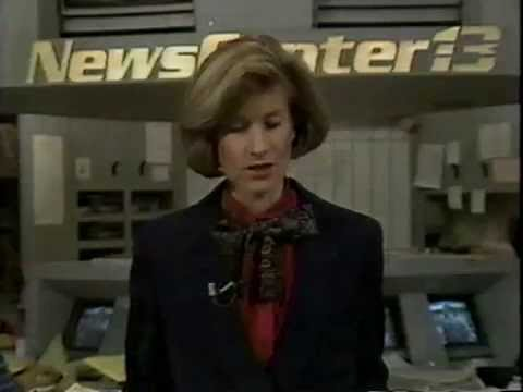 March 1987 - Indianapolis Morning News Update