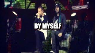 Linkin Park - By Myself ( Download Festival 2014 / Subtitulado en Español )
