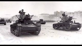 Россия XX век  Кадровая чистка в Красной армии
