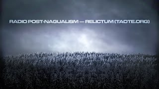 #040 ¦ Кастанеда, нагвализм в трансляциях от Relictum (Taote.org)