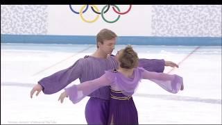 "[4K60P]  Torvill and Dean ""Boléro"" 1994 Lillehammer Olympics Exhibition"