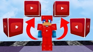 LOS NUEVOS LUCKY BLOCKS de YOUTUBE 😂💥 | MINECRAFT MODS 1.8