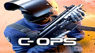 Critical Ops: Online Multiplayer FPS Shooting Game screenshot 2