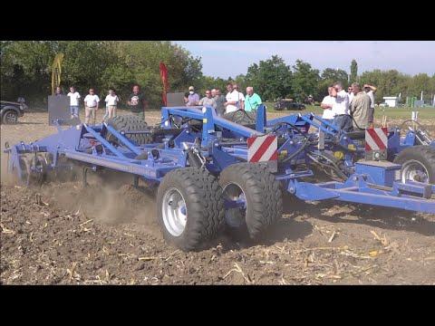Köckerling Vector: a gazdák igénye szerint