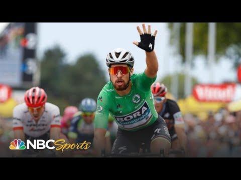 Tour de France 2018: Stage 13 Recap | NBC Sports