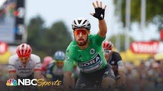 Tour de France 2018: Stage 13 Recap I NBC Sports