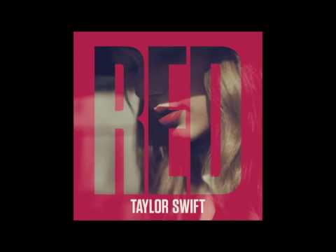 We Are Never Ever - (Instrumental Official) - Taylor Swift