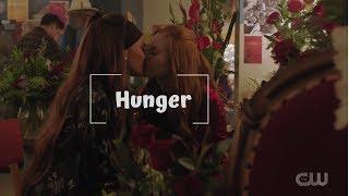 Cheryl & Toni (choni) | Hunger [3x16]