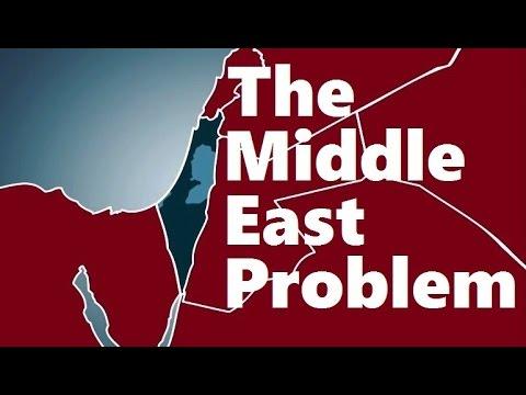 THE MIDDLE EAST PROBLEM, DENNIS PRAGER