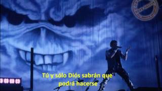 Iron Maiden - The Fallen Angel (Subtitulos Español)