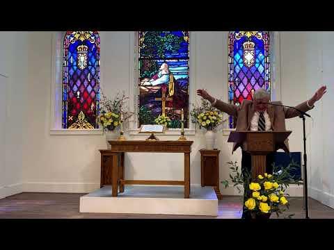 May 9th, 2021 - Church Service