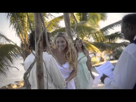 Jimi&Lucy - Wedding in Vanuatu Highlights