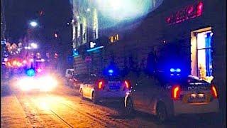 Фото с обложки Погоня Полиции За Бешенным Водителем Под На**Отой