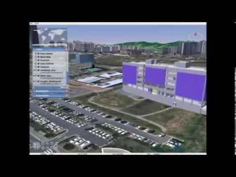 Building Information Modeling (BIM) + Geographic Information System (GIS)