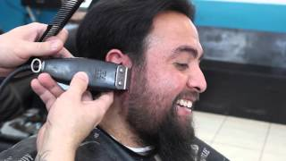 TRANSFORMATION | MAKEOVER | HAIRCUT | BY WILL PEREZ