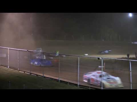 Ohio Valley Speedway Gibbys DTRN Late Model Championship Feature 9-24-2016