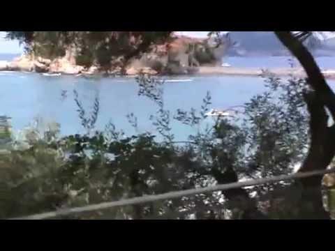 St.Stefan MONTENEGRO Beach Villa Rental