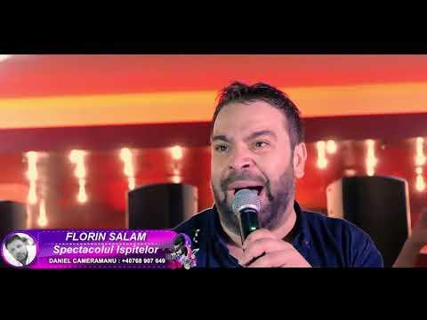 Florin Salam - Spectacolul Ispitelor Premiera la Razvan Intim New Live 2016 by DanielCameramanu