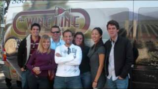 The Wine Line - Paso Robles Wine Tour Shuttle Service