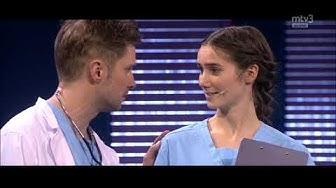 Sarjapudottaja: Lääkärisarja | 1. jakso | Putous 12. kausi | MTV3