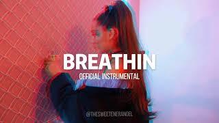 breathin (Official Instrumental)