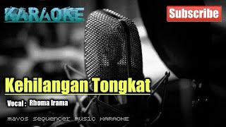 Download Lagu Kehilangan Tongkat -Rhoma Irama- KARAOKE mp3