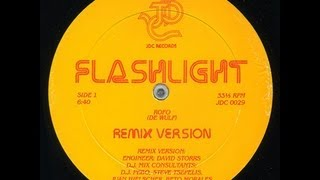 Rofo - Flashlight (JDC Remix) (HD) 1983