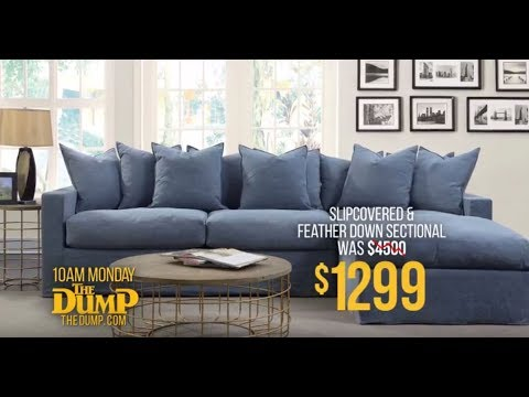 Black Monday Tuesday Virginia Furniture Market Crash At The Dump
