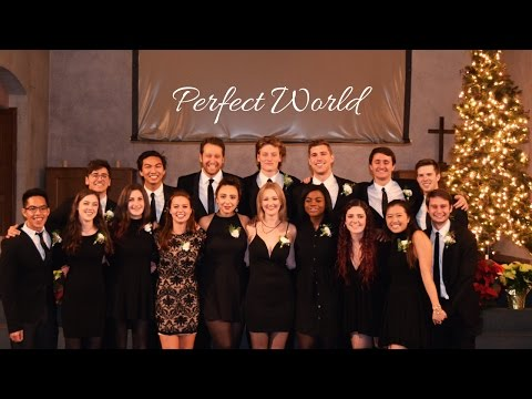 Perfect World - The SoCal VoCals