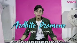 Ardhito Pramono - Fake Optics (Live at GADISmagz)