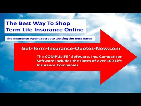 Get A Term Insurance Quote Now