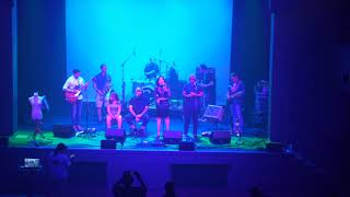 Afterschool Orchestra at White Eagle Hall, 2018.08.19 pt 16