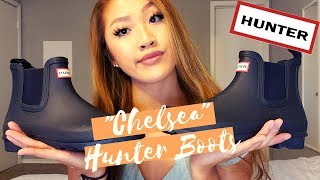 KNOW BEFORE YOU BUY: CHELSEA HUNTER BOOTS | Nancy Hui