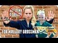MALLORY GROSSMAN STORY - BULLYING in School