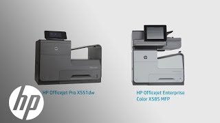hp officejet pro x printer is independently tested by the buyer s lab