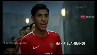 Iklan Ultra Milk Make Your Move ft Timnas RI 30 Detik