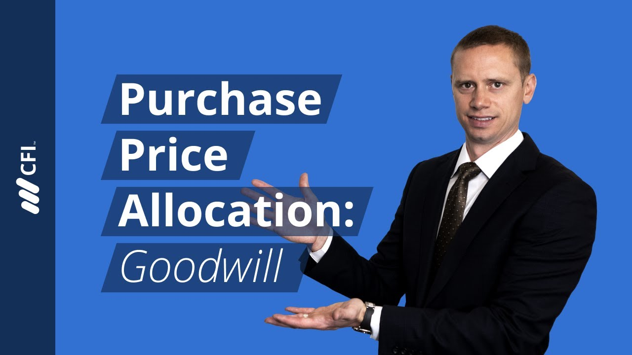 Net Identifiable Assets - Purchase Price Allocation, Goodwill in M&A