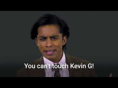 This is hilarious😂😂 KEVIN G #meangirls