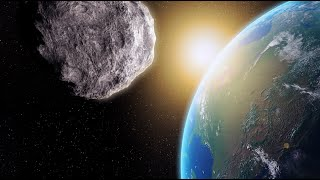 Asteroid TX68 About to Come Very Close to Earth