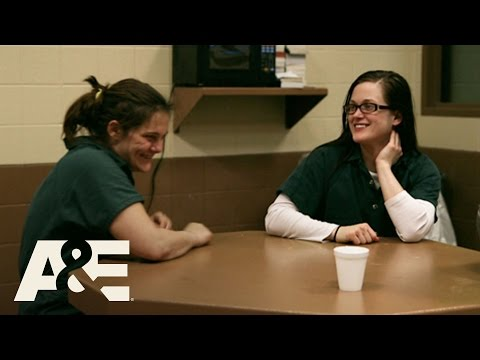 60 Days In: Time Out: Ashleigh is Locked In (Season 2, Episode 2) | A&E