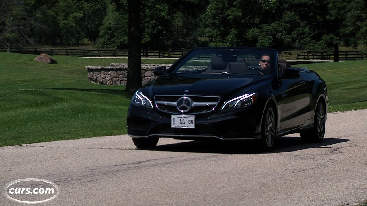 2014 mercedes benz e550 cabriolet review youtube for 2012 mercedes benz e550 coupe review