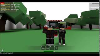 "ROBLOX A.O.R. Trailer ""WE NEED YOU!"""