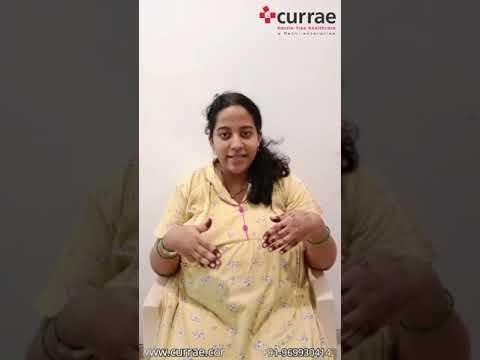 Mrs. Sonal Sawant   Birthing   Dr. Vidya Shetty   Currae Hospitals