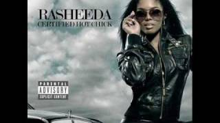 Watch Rasheeda Let It Go video