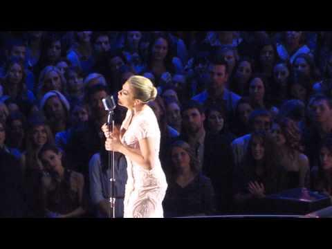Lee Ann Rimes Vegas ACA Awards