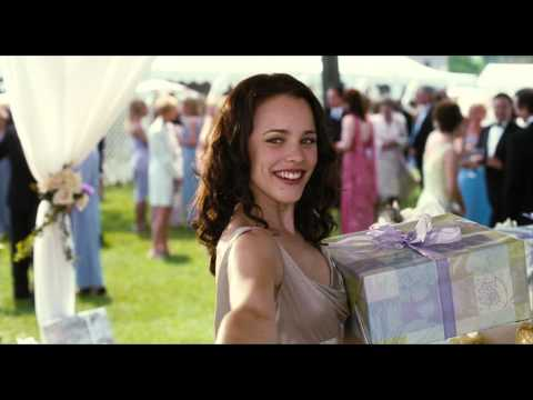 Wedding Crashers - Unrated - Trailer