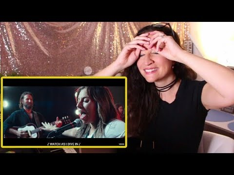 Vocal Coach REACTS to SHALLOW- LADY GAGA, BRADLEY COOPER