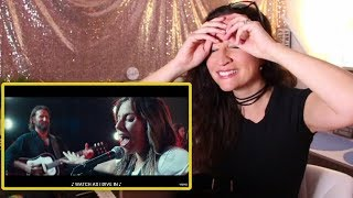 Vocal Coach Reacts To Shallow  Lady Gaga, Bradley Cooper